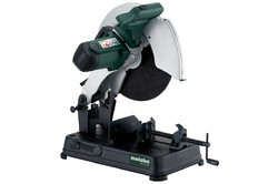 Heavy Duty Cut Off Machine Cs23-355 :Metabo