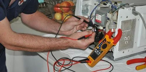 Image result for microwave technician
