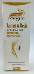 Anti Hair Fall Oil 100 mL