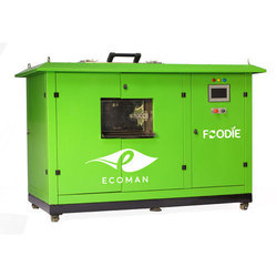 Waste Compost Machine
