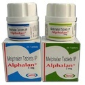 Melphalan Alphalan, Available In 2mg And 5mg, Prescription