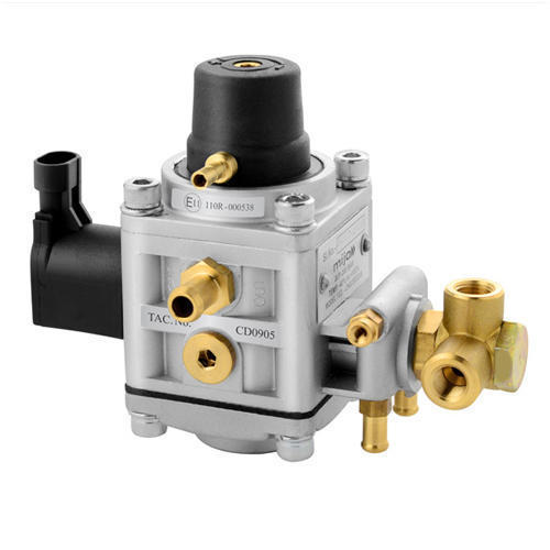 Gas Fittings & Gas Cylinder Valves - Brass Fittings for CNG