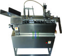 Single Head Close Ampoule Filling Sealing Machine