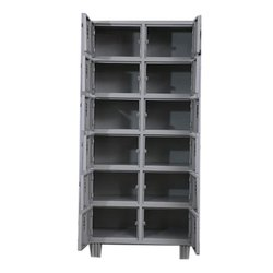 Industrial Storage Lockers for Office
