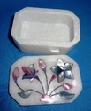 Handicraft Jewellery Box