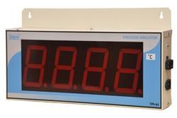 Jumbo Display Process Indicator Universal Input