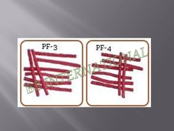 Dried Meet Food Twisted Stick, Packaging Size: 10, Packaging Type: Cardboard Box