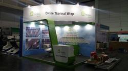 Exhibition Booth Fabrication In New : Exhibition booth designing and fabrication service customized