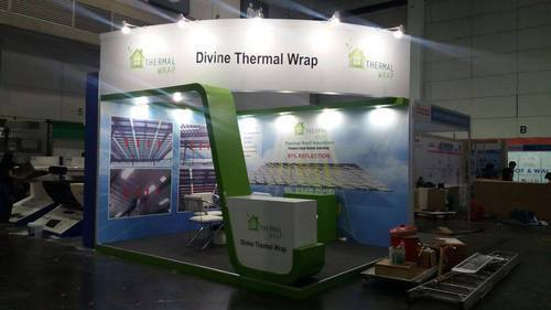 Exhibition Booth Decoration : Decoration international exhibition booth designing and
