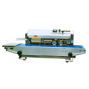 Snack Packing Band Sealer