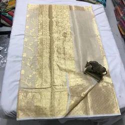 pure kota zari wiewing sarees