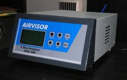 Online PUC Exhaust Gas Analyzer