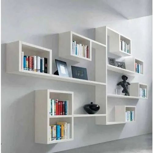 Wall Rack Design For Home