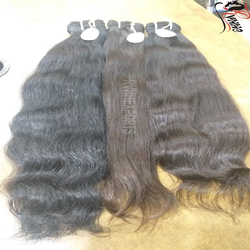 Indian Remy Human Hair Weft