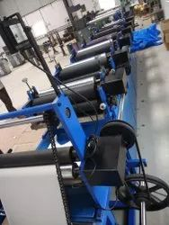 Roll To Roll Printing Upto 6 Colour