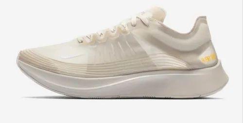 Light Bone/Light Bone/White Nike Zoom