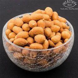 Roasted Peanut Peri Peri