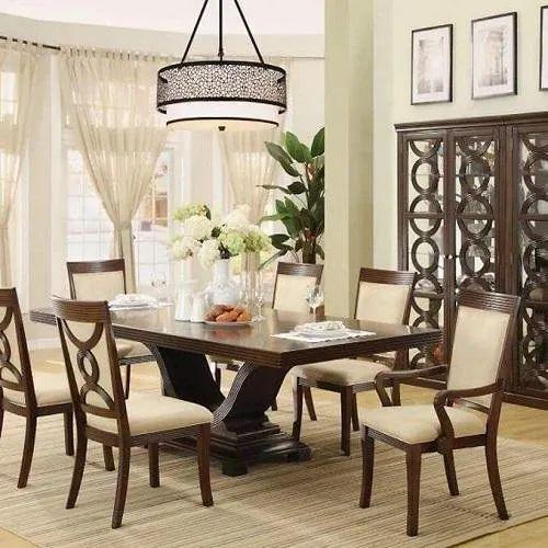 Dining Table Set Designer Manufacturer