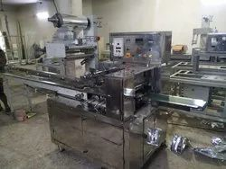 N-95 Mask Packing Machine