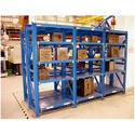 Mould Storage Rack