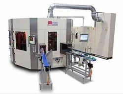 RG 5 Screen Printing Machine for Glass Decoration