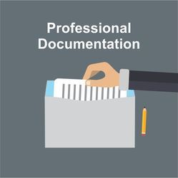 Professional Documentation Services