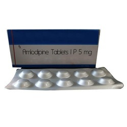 Amlodipine Tablets