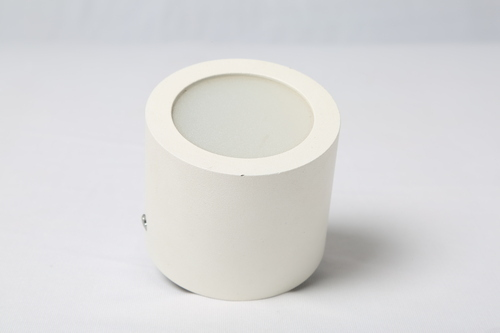 Cool Daylight And Warm White Surface Downlight, IP Rating: IP20