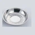 Stainless Steel Ss Cake Dish, For Hotel/restaurant