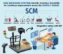 Industrial Stock Managmnet System Through Weighing System
