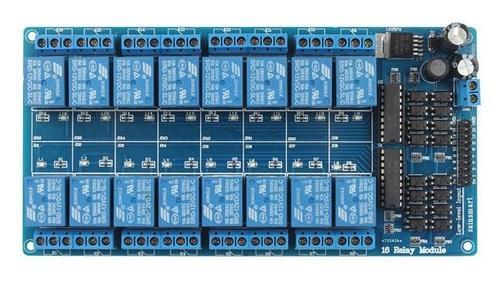 Relay Modules - 1 Channel 5V Relay Module with Optocoupler