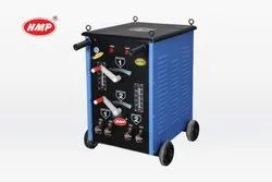 Double Holder Regulator Type ARC Welding Machine