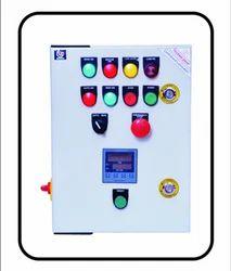 Lubrication Control Panel