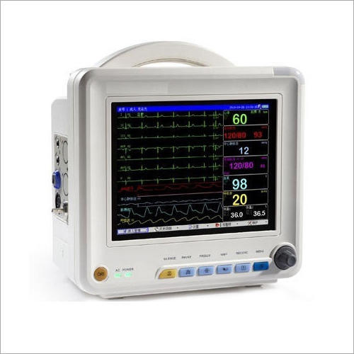 Patient Monitoring Devices, for Hospitals, Rs 150000 /piece Care Mediquip |  ID: 14953868262