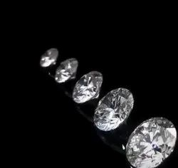 Top Quality Round Cut Moissanite Loose Diamonds For Jewellery