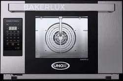 Unox Bakerlux Shop Pro XEFT 03HS ELDV