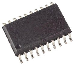 74HC244D 653 Integrated Circuits