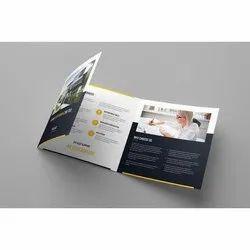 Brochures Designing Service
