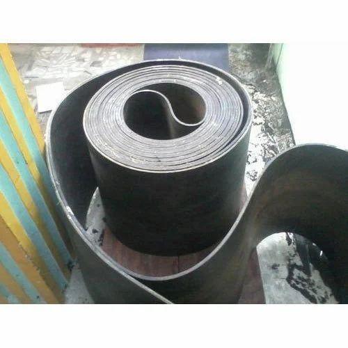 Rubber Bucket Elevator Belts