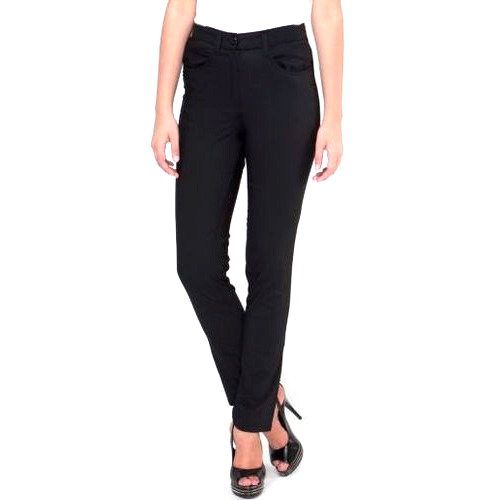 e58a1f2d5 Small Plain Ladies Cotton Trousers, Rs 500 /piece, Global Stellate ...