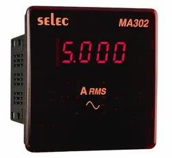 MA302 Ampere Meter