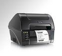 POSTEK C-168 Barcode Label Printer