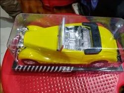 Luxery Toy Car