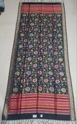 100% Pure Silk Kani Duppatta