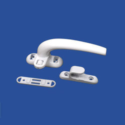 Roller Type Aluminum Door Handle