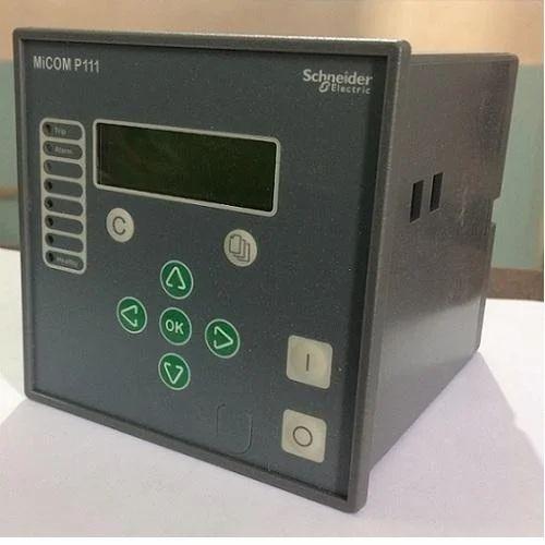 micom p111 e relays at rs 28500 piece micom series relays rh indiamart com schneider micom p111 relay manual schneider micom p111 relay manual