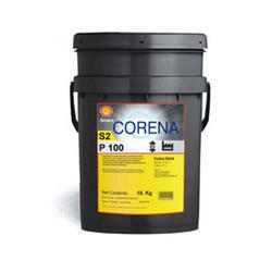 Shell Corena Compressor Oil