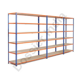 Commercial Storage Racks