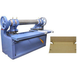 Eccentric Slotting Machine