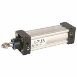 Rotex 3 Position Rotary Actuator